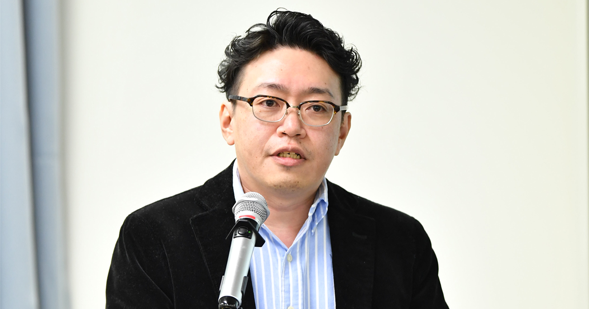 代表者メッセージ(増子貴仁)